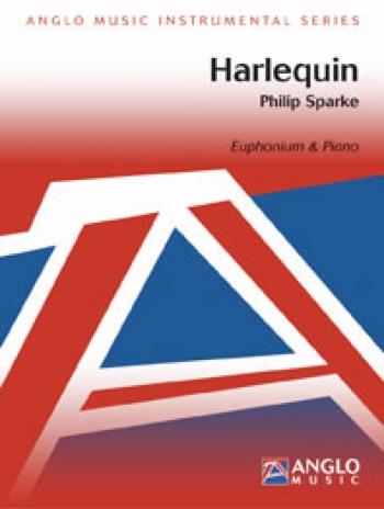 Harlequin: Euphonium (Anglo)