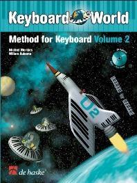 Keyboard World: Vol 2