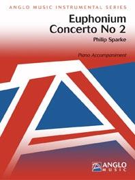 Euphonium  Concerto: No 2 (Anglo)