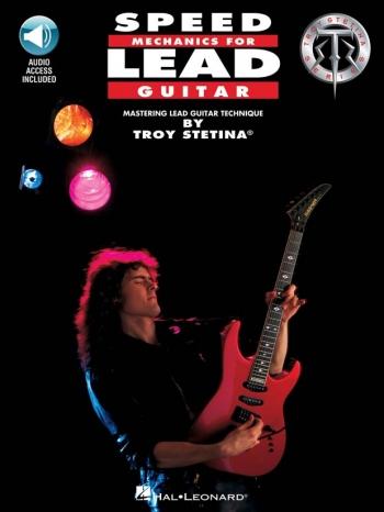 Speed Mechanics For Lead Guitarists