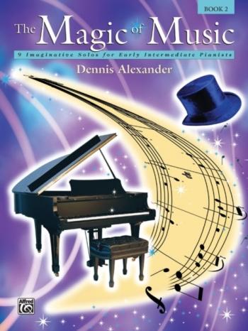 The Magic Of Music Book 2