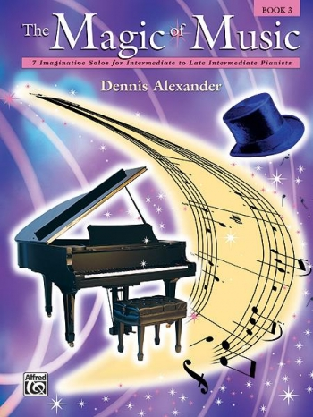 The Magic Of Music Book 3