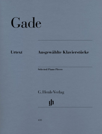 Selected Piano Pieces (Henle)