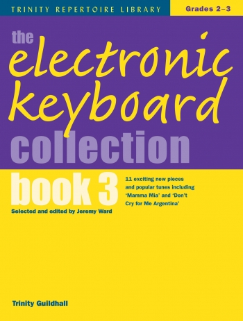 Electronic Keyboard Collection: Grade 2-3