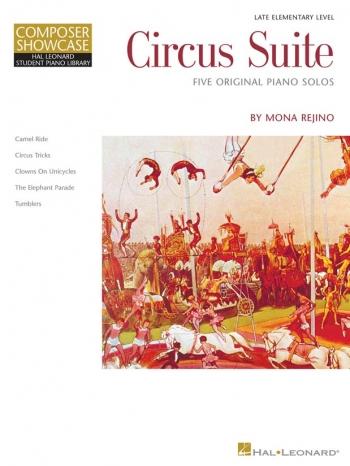 Composer Showcase: Circus Suite