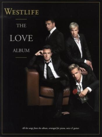 Westlife: Love Album
