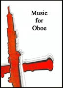 Nine French Theatre Dances: Oboe & Piano