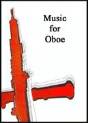 Nine French Theatre Dances: Oboe & Piano