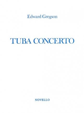 Concerto: Tuba and Piano
