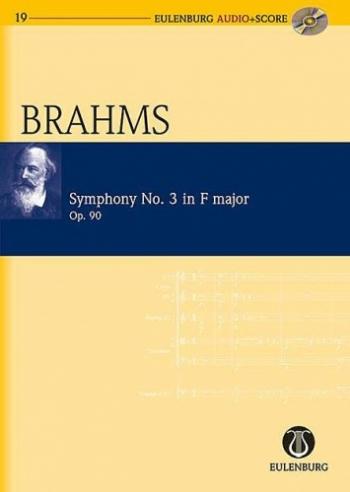 Symphony No.3 : Miniature Score (Audio Series No 19)