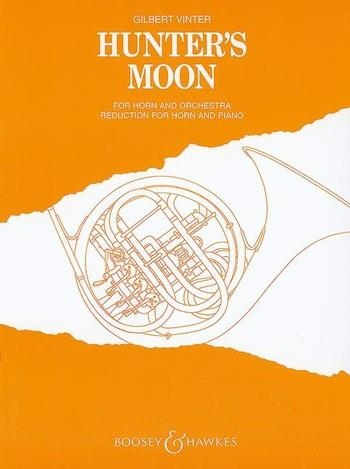 Hunters Moon: French Horn