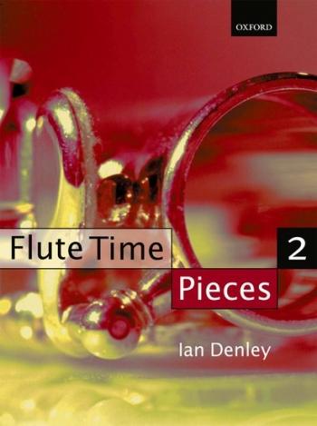 Flute Time Pieces 2: Flute & Piano (Denley)