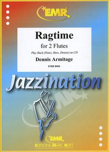Ragtime: 2 Flutes