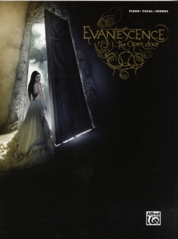 Evanesence: Open The Door: Piano Vocal Guitar Chords
