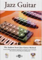 Jazz Guitar: Jazz Guitar Method