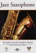 Jazz Saxophone: Jazz Tenor Saxophone Method