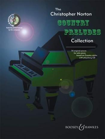 Country Preludes: Piano