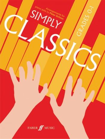 Simply Classics: Grade 0-1: Piano