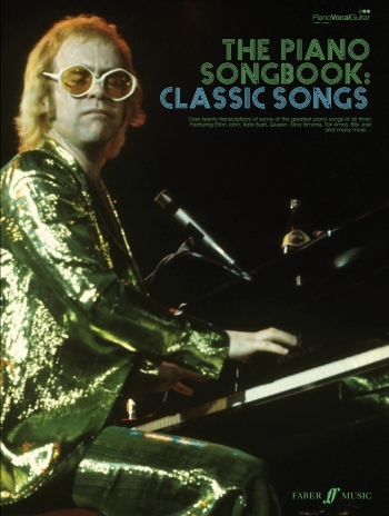The Piano Songbook: Classic Songs: Album