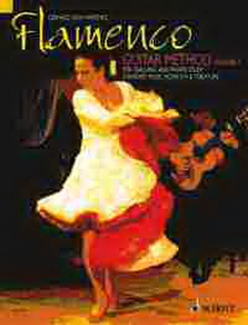 Graf: Martinez: Vol 2: Flamenco Guitar Method