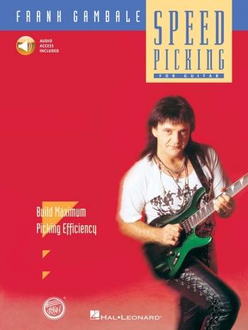 Speed Picking: Guitar