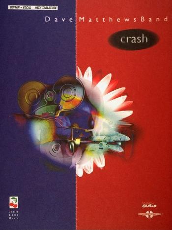 Dave Matthews Band: Crash: Guitar