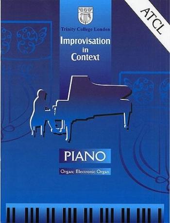 Trinity: Improvisation In Context  (atcl)