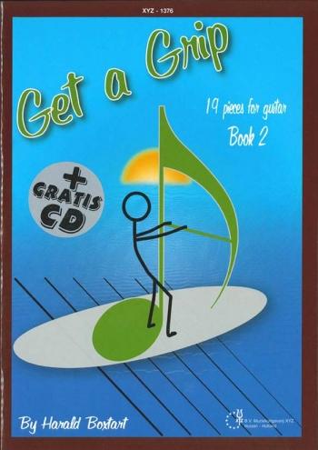 Get  A Grip-2: Guitar