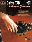 Basix Guitar Classical Favourites: Book & CD