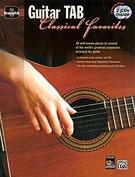 Basix Guitar Classical Favourites: Book & CD