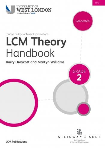 London College Of Music: Theory Handbook Grade 2 ( Ll131)