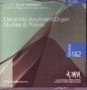 London College Of Music: Electronic Keyboard Handbook: Cd Only Grade1 and 2