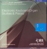 London College Of Music: Electronic Keyboard Handbook: Cd Only Grade 3 and 4