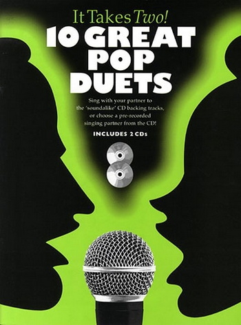 It Takes Two: 10 Great Pop Duets: Vocal