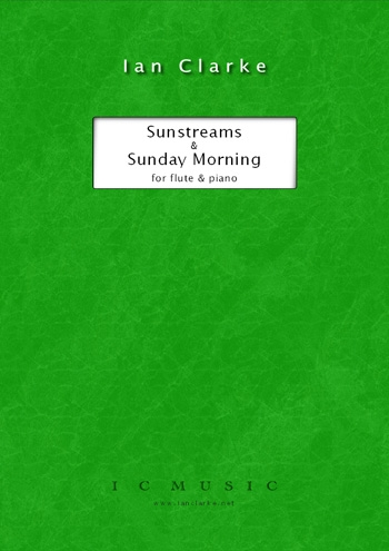 Sunstreams and Sunday Mornings: Flute & Piano