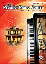 Alfred Premier Piano Course 1a: At Home