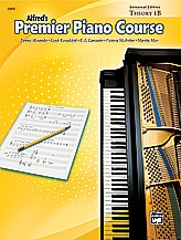 Alfred Premier Piano Course 1b: Theory