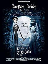 Corpse Bride: Big Note Piano Edition