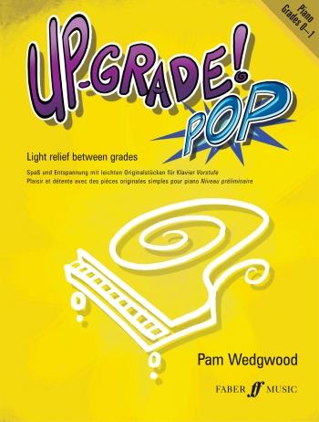Up-grade Pop: 0-1: Piano (Wedgwood)