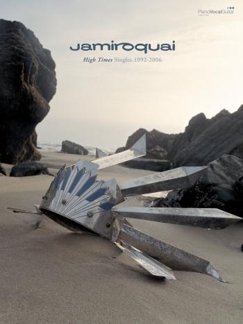 Jamiroquai: High Time: Singles 1992-2006