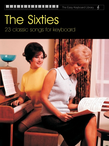 Easy Keyboard Library: The Sixties