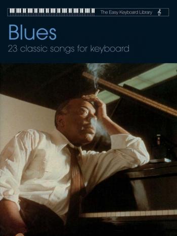 Easy Keyboard Library: Blues: Keyboard