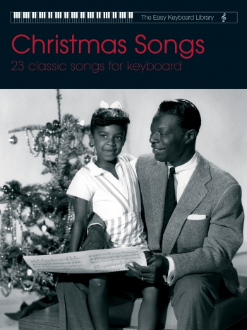 Easy Keyboard Library: Christmas Songs