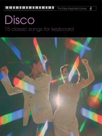 Easy Keyboard Library: Disco