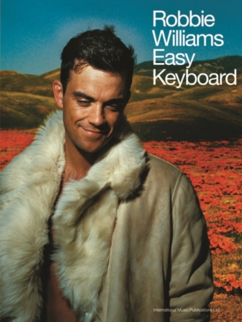 Easy Keyboard Library: Robbie Williams