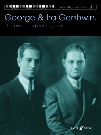 Easy Keyboard Library: George & Ira Gershwin