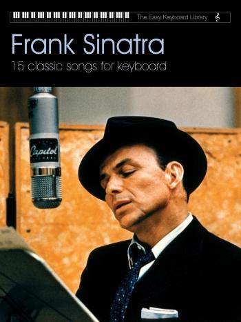 Easy Keyboard Library: Frank Sinatra