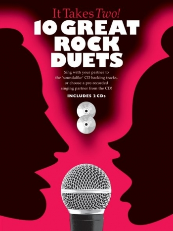It Takes Two: 10 Great Rock Duets: Vocal