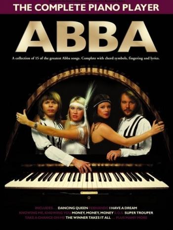 Complete Piano Player: Abba