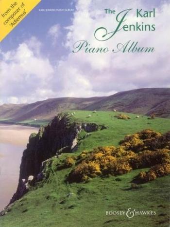 The Karl Jenkins Piano Album: Piano (B&H)
